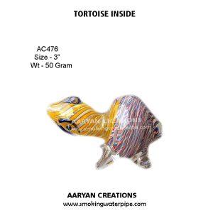 AC476 TORTOISE INSIDE