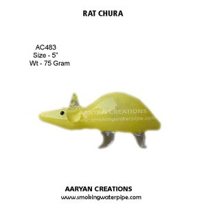 AC483 RAT CHURA