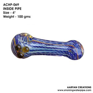 ACHP-069-INSIDE PIPE