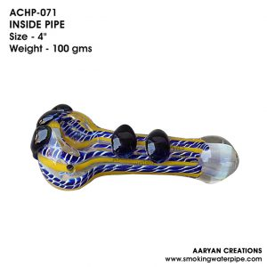 ACHP-071-INSIDE PIPE