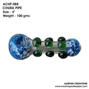 ACHP-088-CHURA PIPE
