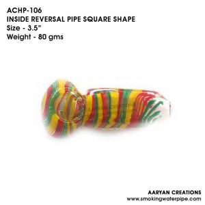 ACHP-106 INSIDE REVERSAL PIPE SQUARE SHAPE