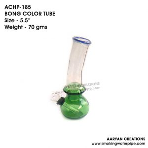 ACHP-185 BONG COLOR TUBE