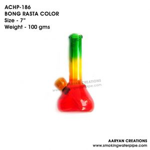 ACHP-186 BONG RASTA COLOR
