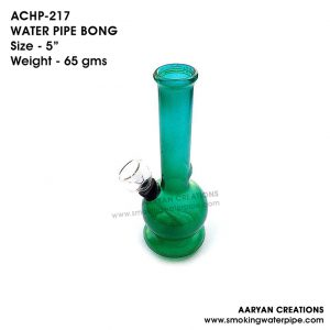 ACHP-217 WATER PIPE BONG