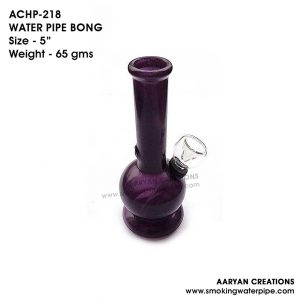 ACHP-218 WATER PIPE BONG