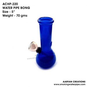 ACHP-220 WATER PIPE BONG