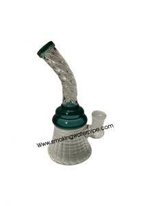 Aaryan Creations 8 Inch Lining tube Smoking Water Pipe 003