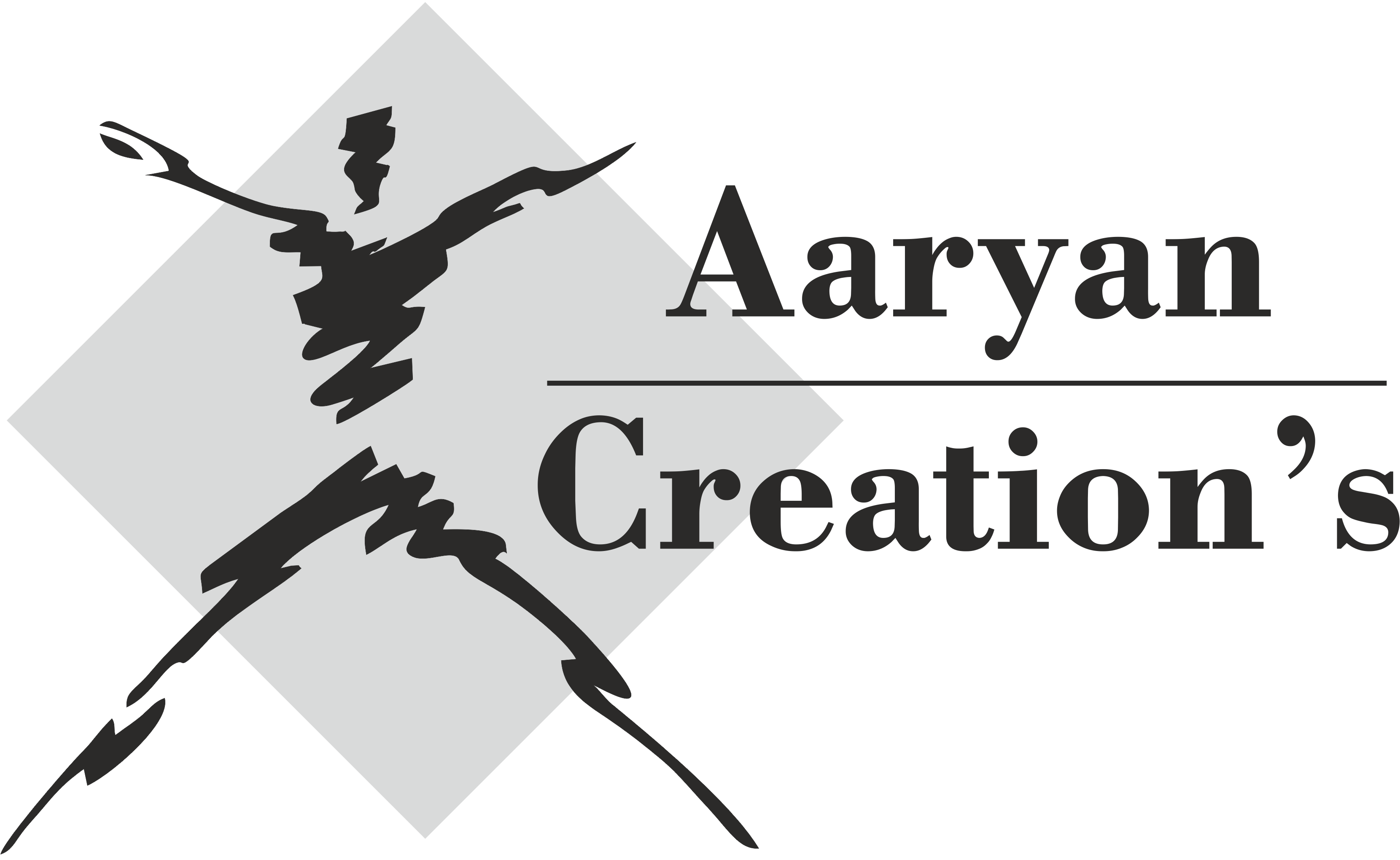 Aaryan Creation's